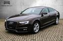 Audi A5 1,8 TFSi 144 SB Multitr.