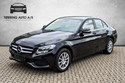 Mercedes C220 2,2 BlueTEC
