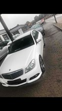 Mercedes C200 2,1 200 CDI  Sedan
