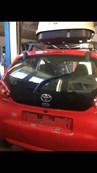 Toyota Aygo ,0 5-DØRS HB