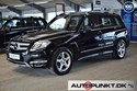 Mercedes GLK220 2,2 CDi aut. BE