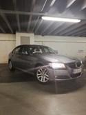 BMW 320d 2,0 30D AUT SEDAN