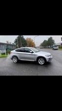 BMW X6 4,4 UOPLYST