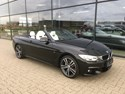 BMW 435i 3,0 Cabriolet xDrive aut.