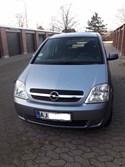Opel Meriva 1,6 Enjoy