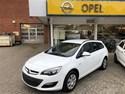 Opel Astra 1,4 Sports Tourer  Enjoy Start/Stop  Stc
