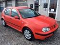 VW Golf IV 1,9 TDi 90