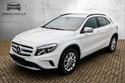 Mercedes GLA250 2,0