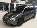 Chrysler Grand Voyager 2,5 CRD SE