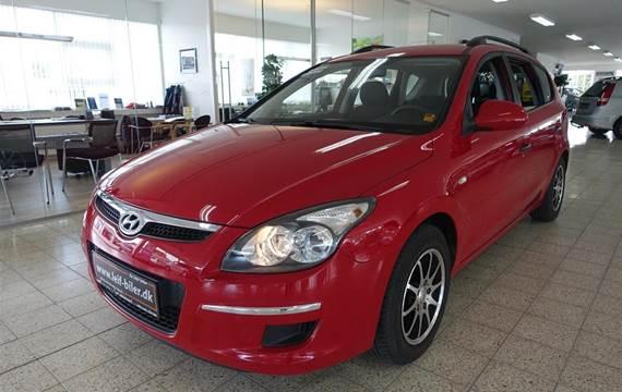 Hyundai i30 1,6 Cw  CRDi Classic  Stc