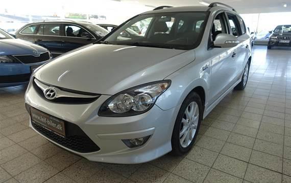 Hyundai i30 1,6 Cw  CRDi Classic Sense Plus  Stc 6g