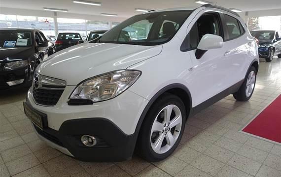 Opel Mokka CDTI Cosmo Start/Stop  5d 6g Aut. 1,7