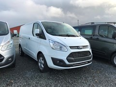 Ford Transit Custom 310L 2,0 TDCi 170 Limited