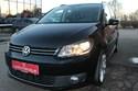 VW Touran 1,4 TSi 140 Match DSG 7prs