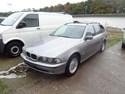BMW 525tds 2,5 Touring