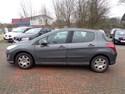 Peugeot 308 1,6 HDi 109 Comfort+