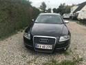 Audi A6 2,0 2,0 TDI