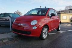 Fiat 500 1,2 Wind  3d