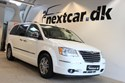 Chrysler Grand Voyager 4,0 Limited aut. 7prs