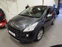 Peugeot 3008 1,6 HDi 114 Style Van