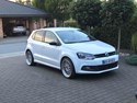 VW Polo 1,4 TSI BlueGT 150 hk  ACT 110 Kw 5 dørs DSG7