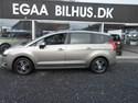 Peugeot 5008 1,6 HDi 110 Premium ESG 7prs