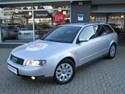 Audi A4 2,4 170 Avant
