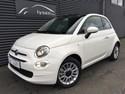 Fiat 500C 1,2 Dream Start & Stop  Cabr.