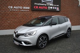 Renault Grand Scenic IV 1,6 dCi 160 Bose EDC