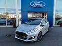 Ford Fiesta 1,0 SCTi 125 ST-Line