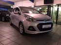 Hyundai i10 1,0 Go Air