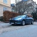 Peugeot 307 CC 2,0 ,0 I CC