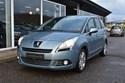 Peugeot 5008 2,0 HDi 163 Premium aut.