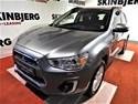 Mitsubishi ASX 2,2 DI-D Instyle aut. 4WD