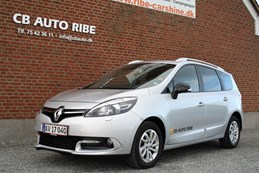 Renault Grand Scenic III 1,6 dCi 130 Limited Edition ESM 7p