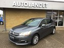 Citroën C4 1,6 HDi 110 Seduction E6G