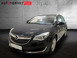Opel Insignia 1,6 CDTi 120 Business ST