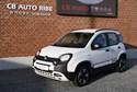Fiat Panda 1,2 69 City Cross