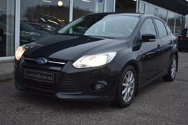 Ford Focus 1,6 TDCi 95 Edition