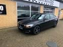 BMW 320d 2,0 Gran Turismo aut. Van