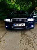 Audi A4 1,8 T