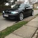 BMW 118d 2,0 118 D