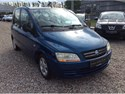 Fiat Multipla 1,6 Active