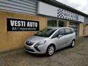 Opel Zafira 2,0 CDTi 110 Enjoy Flexivan