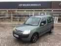 Peugeot Partner 1,6 16V