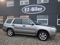 Subaru Forester 2,0 X Exclusive AWD
