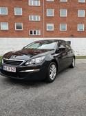 Peugeot 308 BlueHDi 120 hk 5D