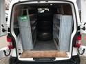 VW Transporter 2,0 TDi 84 Eco-light kort