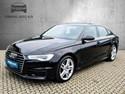 Audi A6 2,0 TFSi 252 S-tr.