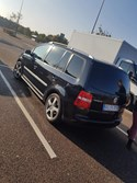 VW Touran 2,0 2,0 TDI AUT.